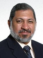 Pr. Jeremias Pereira